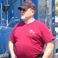 Trucknbear